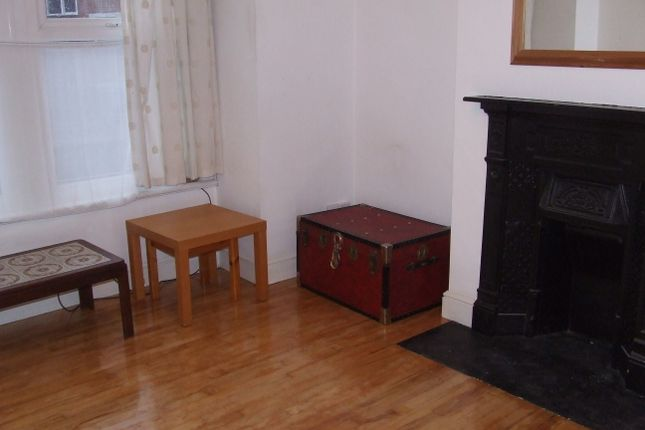 Thumbnail Terraced house to rent in St. Louis Road, West Norwood