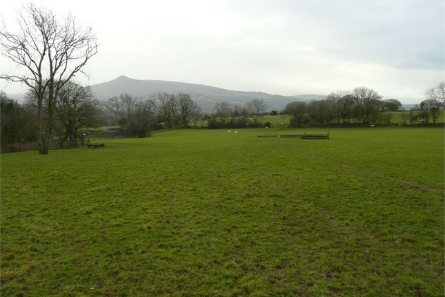 Thumbnail Land for sale in 43.82 Acres Of Acommodation Land, Being Part Of Penrallt, Felindre Farchog, Crymych, Pembrokeshire