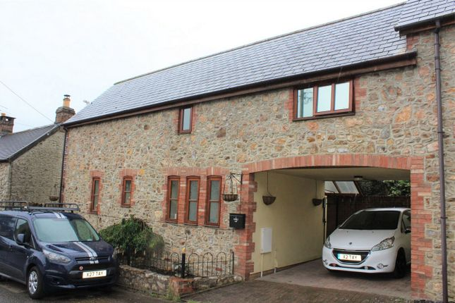 Thumbnail Semi-detached house to rent in Skittles Ash, Moor Lane, Churchinford, Taunton, Somerset