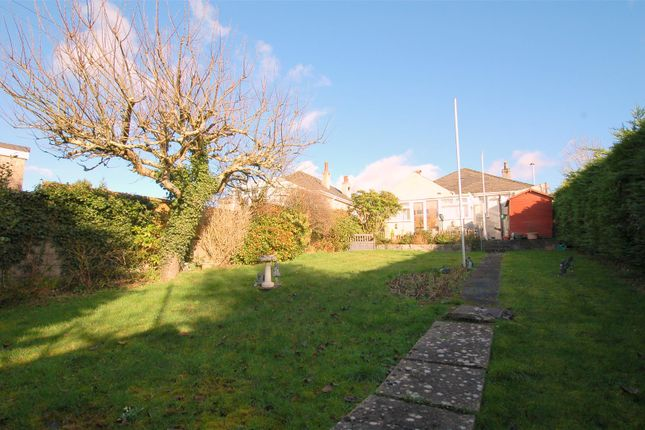 Honicknowle Lane Plymouth Pl2 3 Bedroom Detached