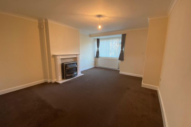 Living Room of Mardale Avenue, Hartlepool TS25