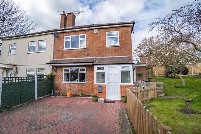 3 bed semi-detached house for sale in Netherby Road, Sedgley DY3