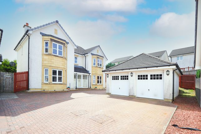 Thumbnail Detached house for sale in Bluebell Grove, Kelty