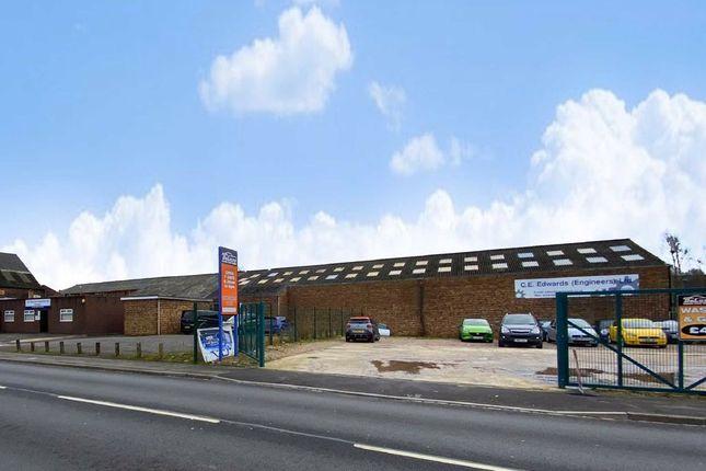 Thumbnail Restaurant/cafe to let in Leek New Road, Stoke-On-Trent