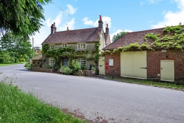 Front Views of Brightling, Robertsbridge, East Sussex TN32