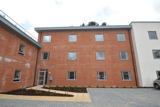 Thumbnail Flat to rent in Pallatia Court, Coates Lane