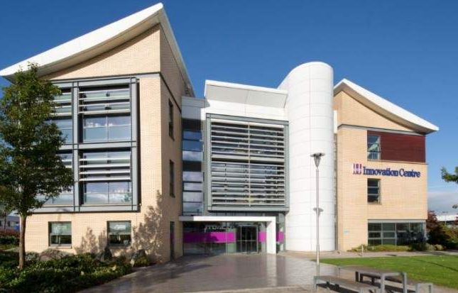 Thumbnail Office to let in Ainslie Road, Glasgow