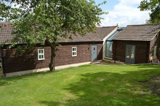 Thumbnail Detached house to rent in Meadow Farm, Valley View Road, Charlcombe, Bath