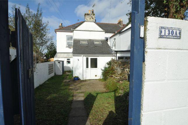 Thumbnail Maisonette to rent in Killigrew Street, Falmouth