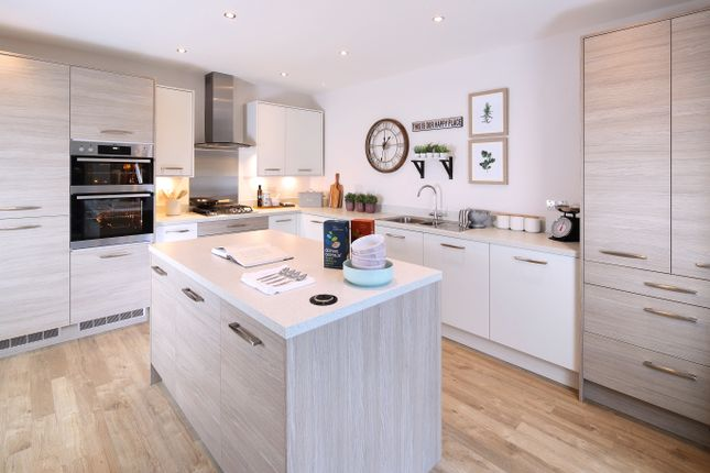 4 bedroom town house for sale in Woodford Garden Village, Chester Road, Woodford, Cheshire