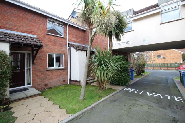 Thumbnail Flat for sale in Bexley Road, Bangor