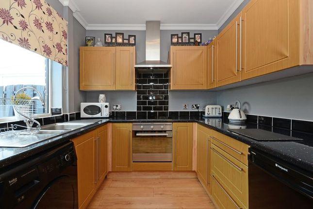 Kitchen of Houstead Road, Handsworth, Sheffield S9