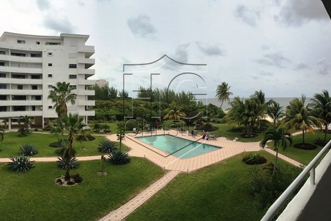 1 bed apartment for sale in Lucayan Beach West, Grand Bahama, The Bahamas
