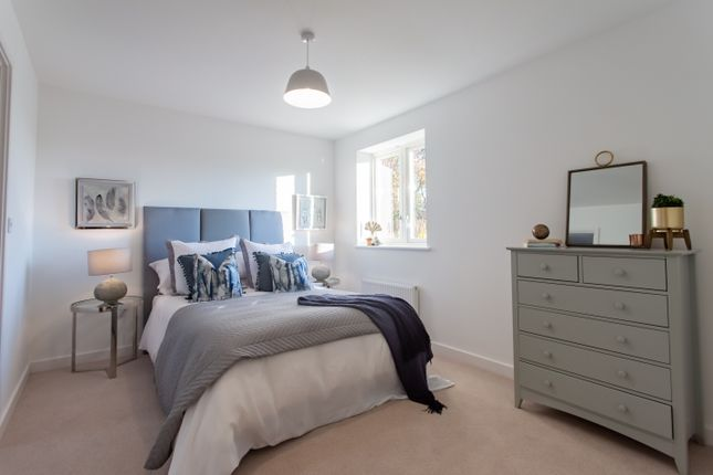 Bed 4 of Ranelagh Road, Malvern WR14