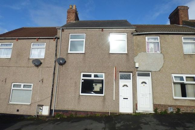 Roberts Square, West Cornforth, Ferryhill DL17