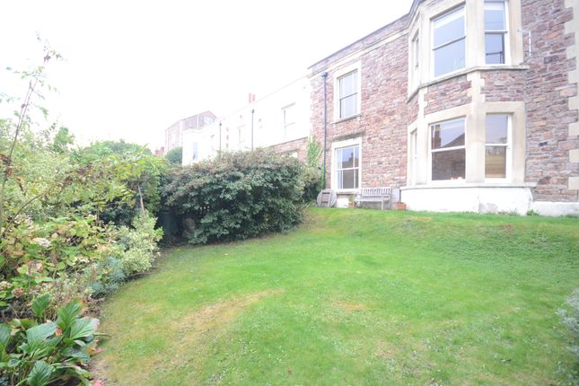 Thumbnail Flat to rent in Southernhay, Clifton Wood, Bristol