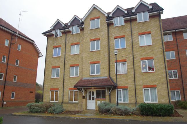 Thumbnail Flat to rent in Dixon's Court, Crane Mead, Ware