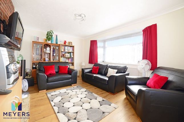 Lounge of Dale Valley Road, Oakdale, Poole BH15