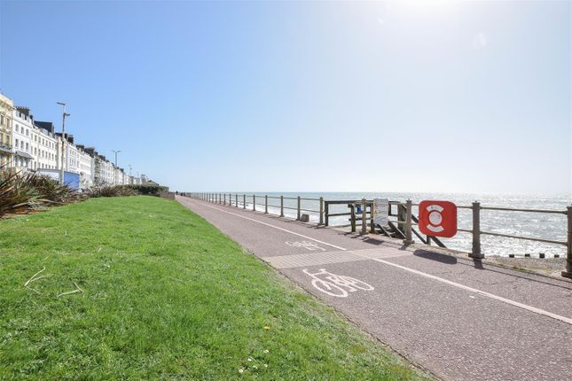 Seafront of Marina, St. Leonards-On-Sea TN38