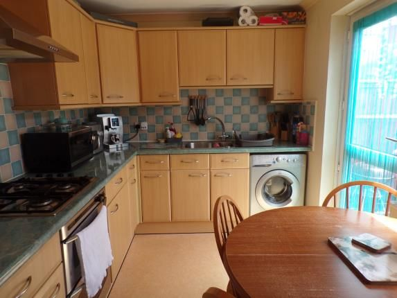 Kitchen of Devonport, Plymouth, Devon PL1