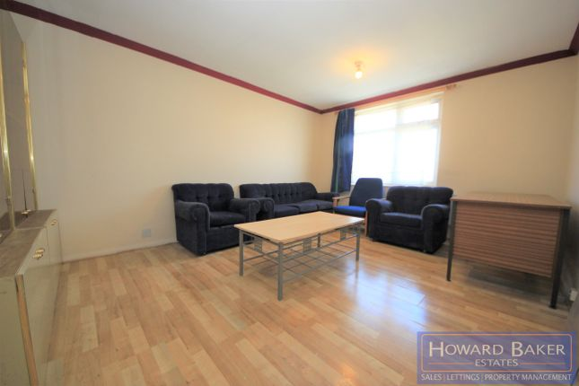 2 bed flat to rent in East Lane, Wembley HA9