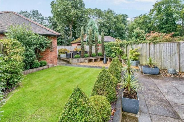 Gardens Aspect 2 of Ashley Road, Hale, Altrincham WA15