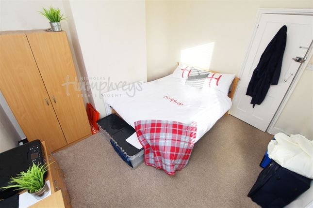 Thumbnail Shared accommodation to rent in Newcome Road, Fratton