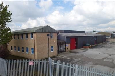 Thumbnail Industrial to let in Unit 1, Rhosddu Industrial Complex, Rhosddu Industrial Estate, Wrexham
