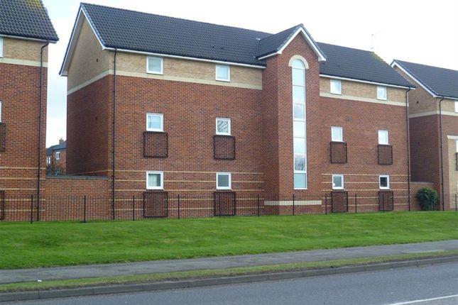 Flat in  Torrent Close  Wilnecote  Tamworth  Staffordshire  Birmingham