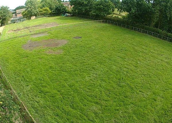 Thumbnail Land for sale in Websters Lane, Hodnet