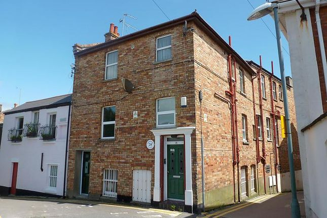Thumbnail Flat to rent in Mannington Place, Bournemouth