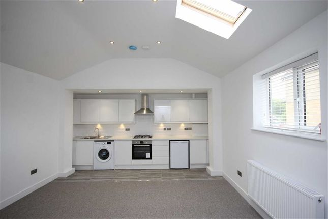 Thumbnail Flat for sale in Station Road, Swindon