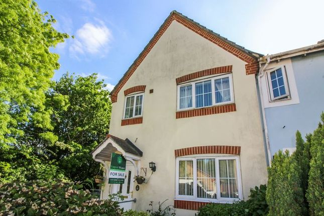 Thumbnail Property for sale in Cabell Court, Frome