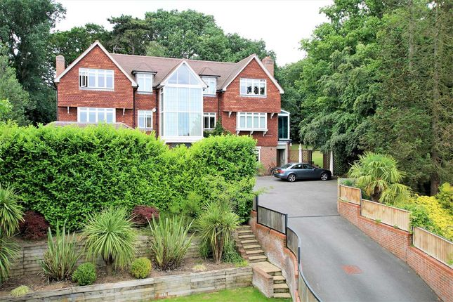 Thumbnail Detached house for sale in Southwood Avenue, Coombe, Kingston Upon Thames