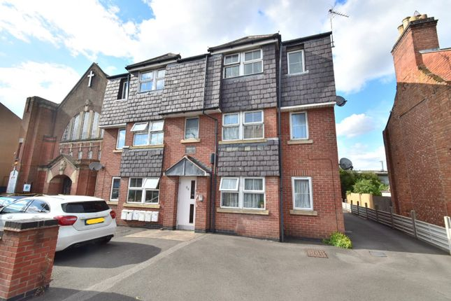 1 bed flat for sale in Uppingham Road, Humberstone, Leicester LE5