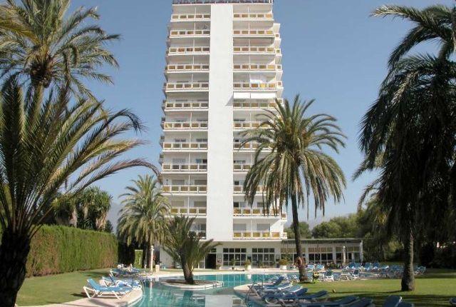 View Of Complex of Spain, Málaga, Marbella, Nueva Andalucía