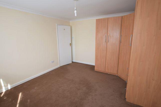 Bedroom One of The Boulevard, Pevensey Bay BN24