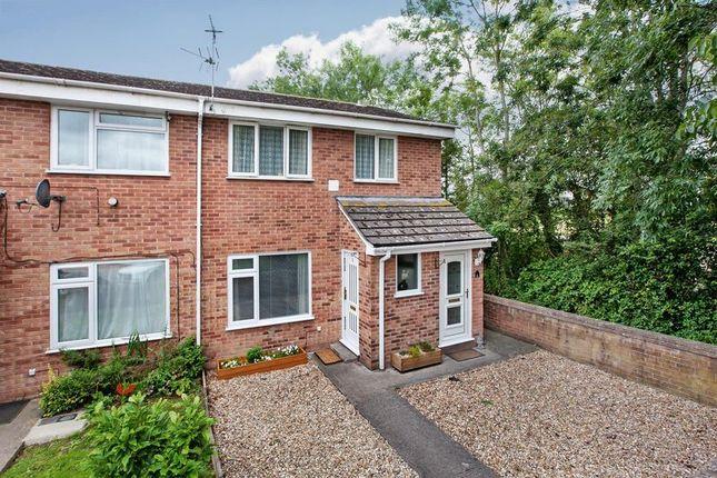 1 bed flat to rent in Sandringham Close, Bridgwater TA6