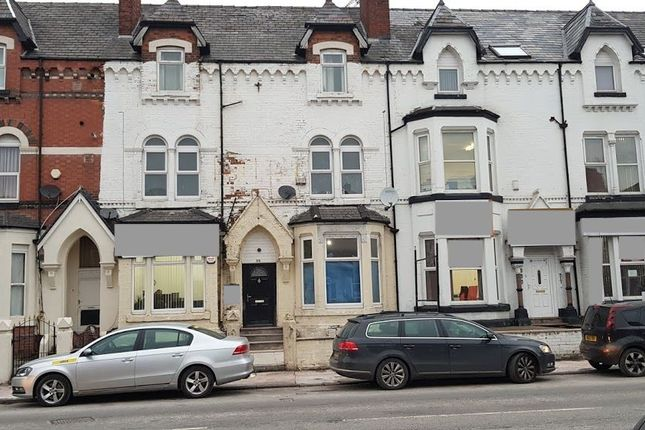 Office to let in Dickenson Road, Longsight, Manchester