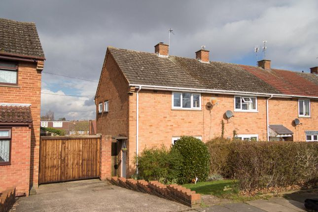 Thumbnail Detached house to rent in Greenlands Avenue, Redditch, Worcs.