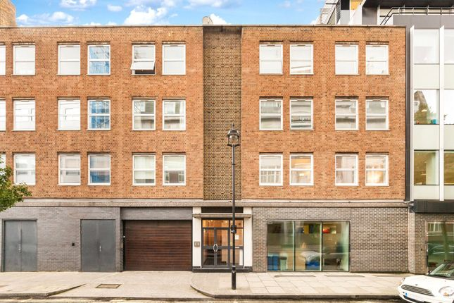 Picture No. 08 of Little Titchfield Street, Fitzrovia, London W1W