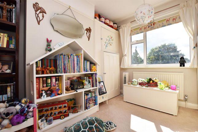 Bedroom of Wensleydale Road, Hampton TW12