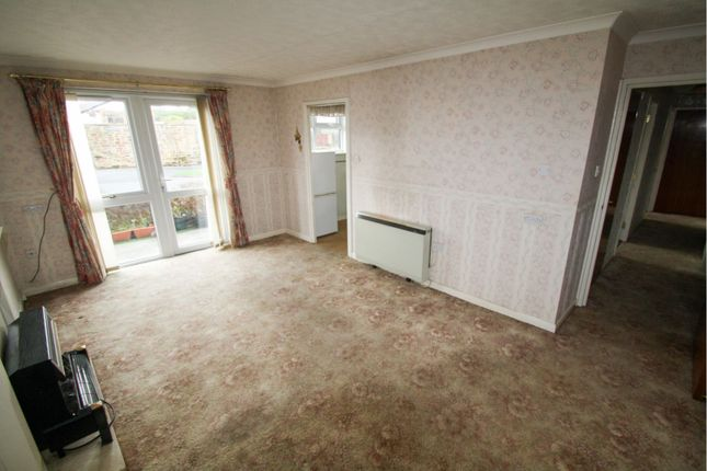 Living Room of Redcroft, Greasby, Wirral CH49