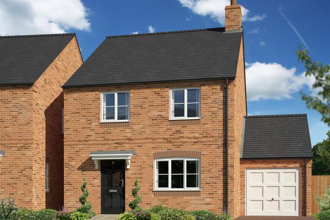 Thumbnail Detached house for sale in Swan Lane, Coventry