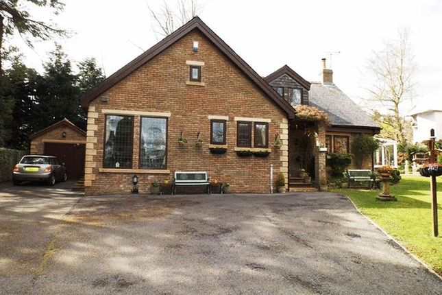 Thumbnail Detached house for sale in Fulbeck, Morpeth