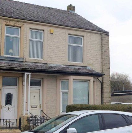 Thumbnail End terrace house to rent in Cowley Crescent, Padiham, Burnley