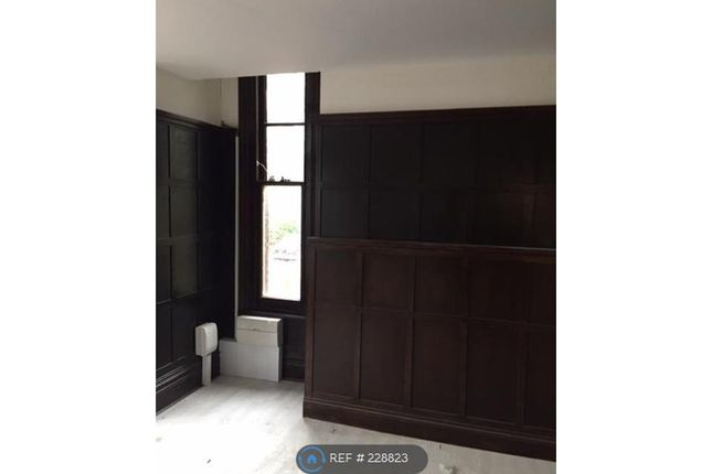 Thumbnail Flat to rent in Hart Hill Drive, Luton
