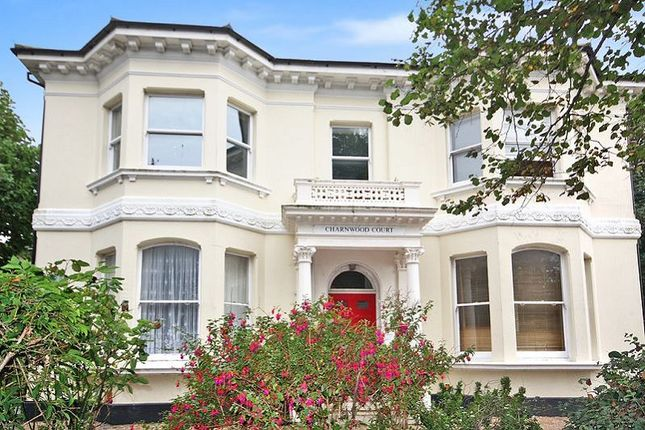 Thumbnail Studio to rent in Charnwood Court, Worthing