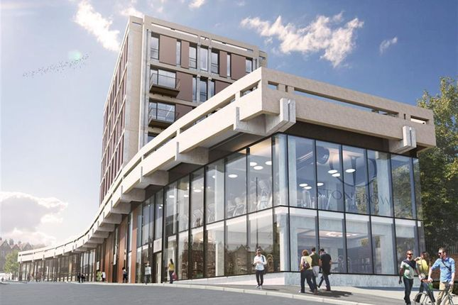 Thumbnail Flat for sale in 4B Stonebow House, The Stonebow, York
