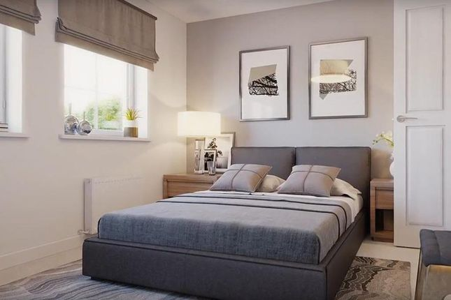 "Bedroom of ""Glenbervie"" at Frogston Road East, Edinburgh EH17"